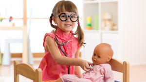 Accidentes Infantiles con Adeslas