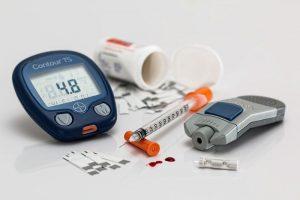 Diabetes con Adeslas