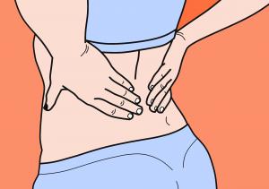 Trastornos de espalda con Adeslas