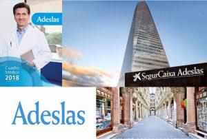 Cuadro Médico Adeslas Albacete