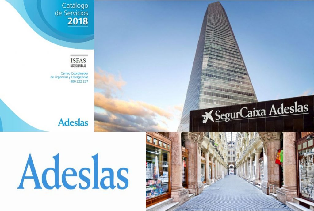 Cuadro Medico Adeslas Albacete Aseguramos Salud