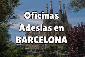 Oficinas Adeslas en Barcelona