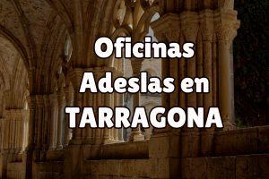Oficinas Adeslas en Tarragona