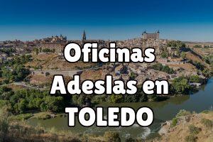 Oficinas Adeslas en Toledo