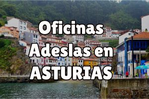 Oficinas IMQ en Asturias
