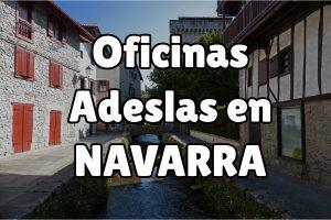 Oficinas IMQ en Navarra