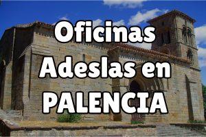 Oficinas Adeslas en Palencia
