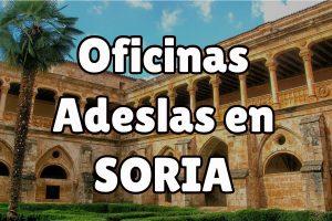 Oficinas Adeslas en Soria