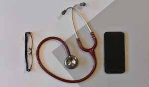 Soy empresario y no tengo tiempo para ir al médico