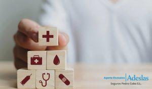 Seguros médicos Adeslas: el especialista sin lista de espera