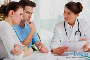 Todo sobre la medicina preventiva con los seguros de Adeslas