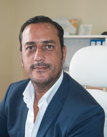 Pedro  Cobo, Responsable de Atención al Cliente