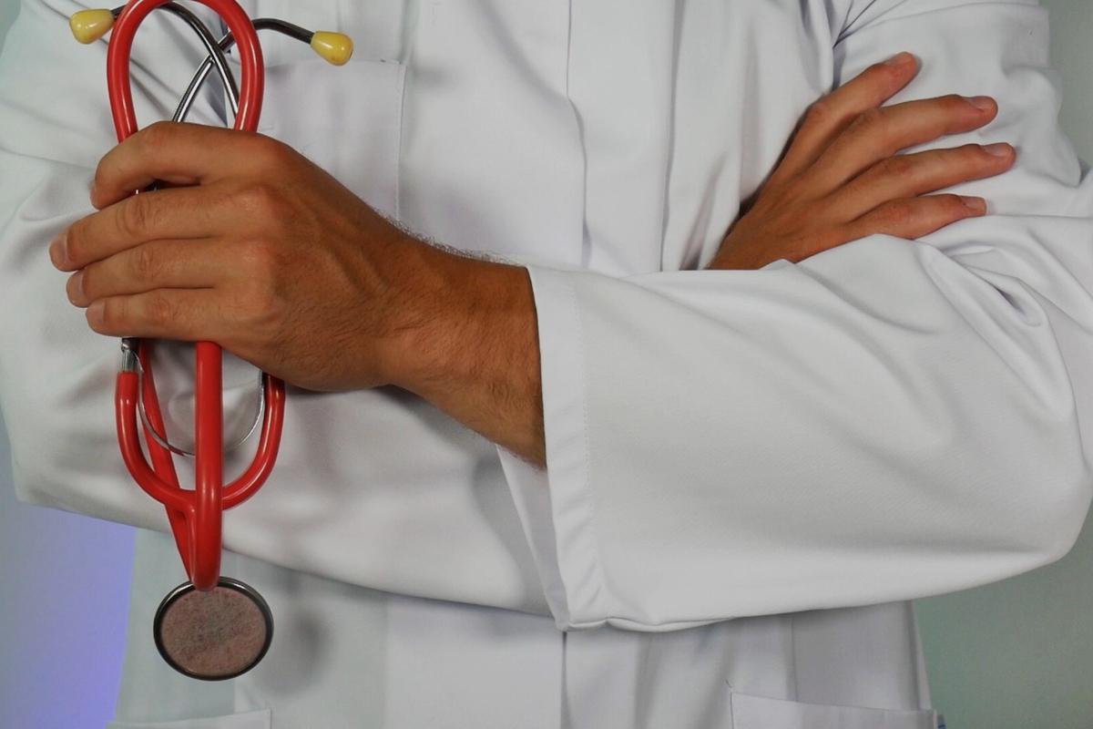 Médico del seguro Adeslas