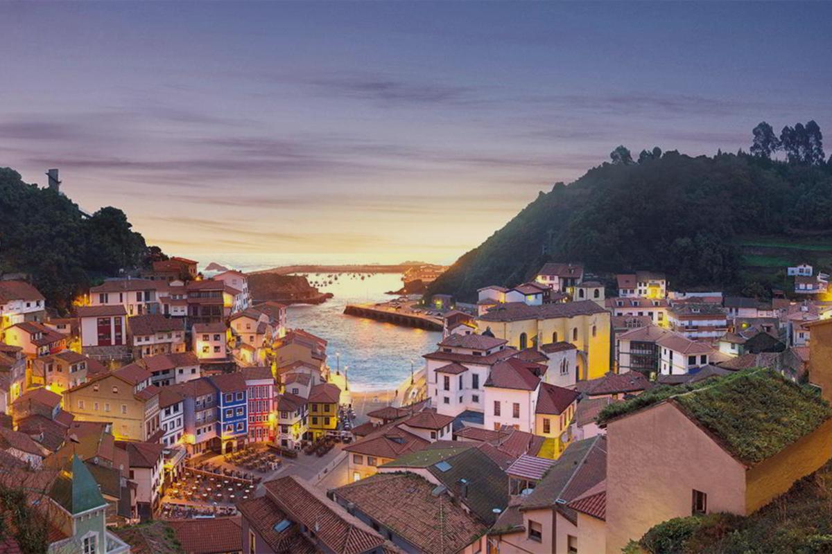 Oficinas Adeslas Asturias