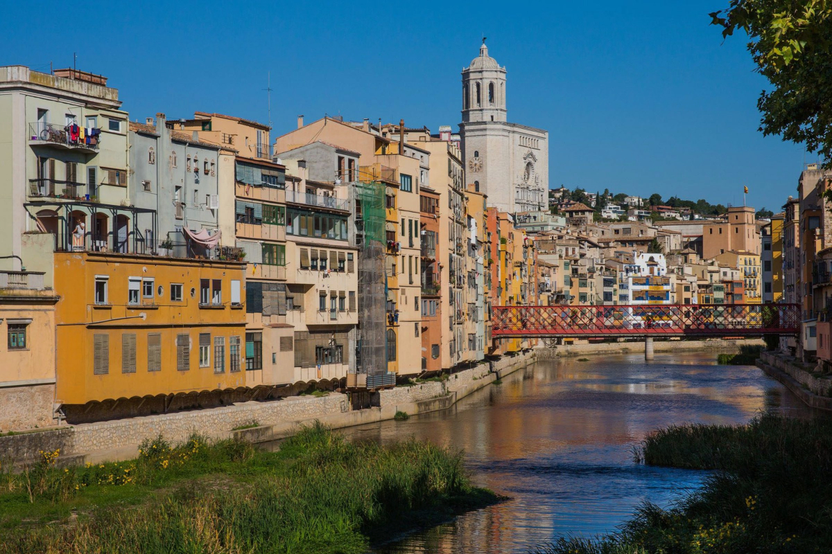 Oficinas Adeslas Girona