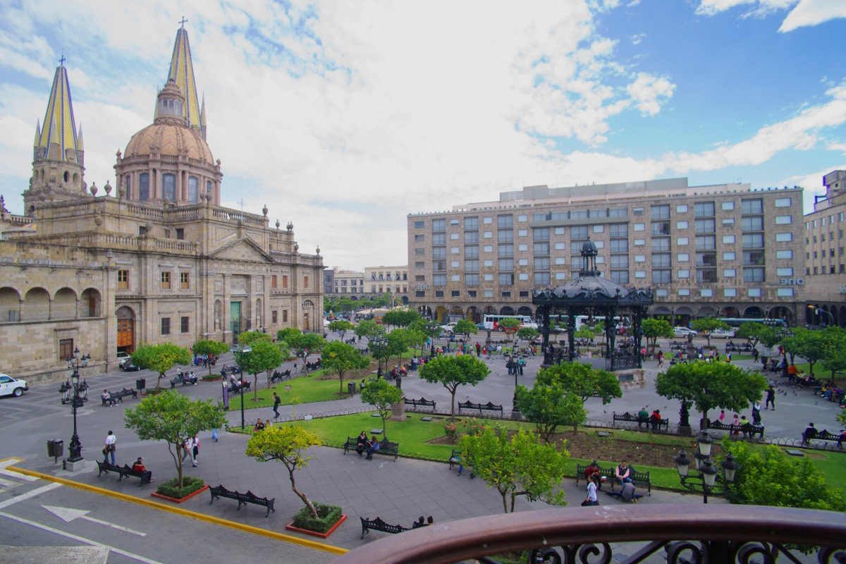 Oficinas Adeslas Guadalajara