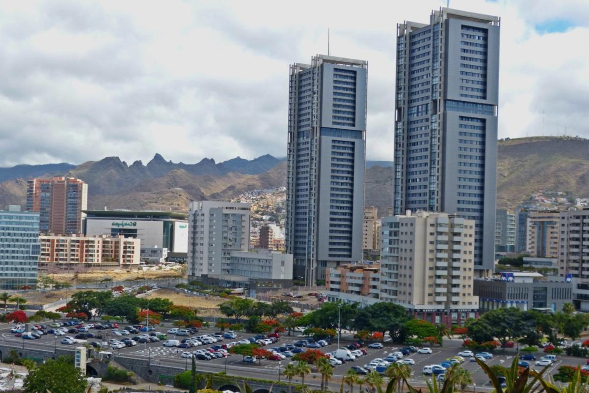 Oficinas Adeslas Santa Cruz de Tenerife