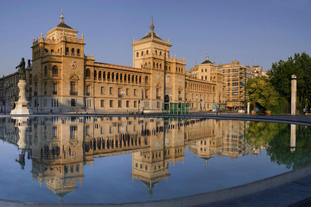 Oficinas Adeslas Valladolid