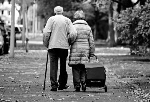 Seguro médico para personas mayores de 85 años